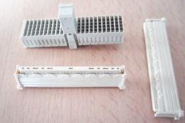 製品: コネクター、他 素材: LCP/PBT