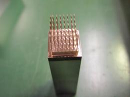 製品: ピン電極