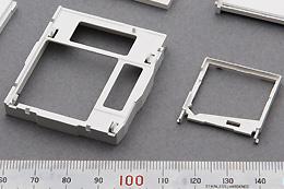 製品: 携帯電話 液晶反射ケース 素材: PC